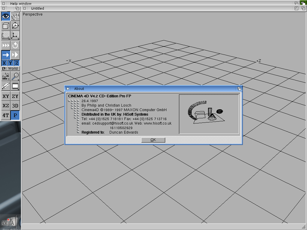 Does anyone have a Cinema 4D R12 Activation Code