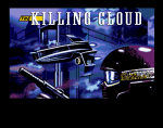 Killing Cloud, The
