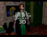 Zdzislav: Hero of the Galaxy 3D