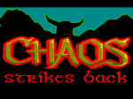 Chaos Strikes Back