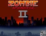 Zombie Apocalypse II