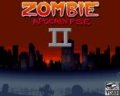 Zombie Apocalypse II