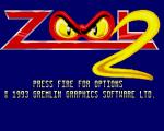 Zool 2 AGA