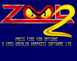 Zool 2 CD32