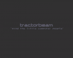 Tractorbeam