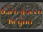 Dark Queen of Krynn, The
