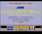 Dogfight v1.1