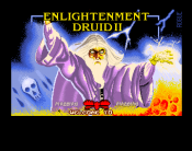 Druid II: Enlightenment