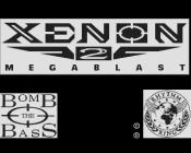 Xenon 2: Megablast CDTV