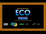 ECO: A Game of Survival