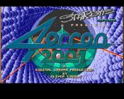 Xorron 2001