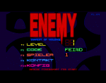Enemy: Tempest of Violence