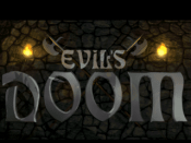 Evil's Doom [HD only]