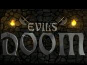 Evil's Doom [HD only]