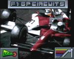 F1 G.P. Circuits