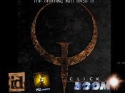 Quake (clickBOOM)