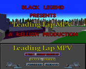 Leading Lap MPV (AGA)