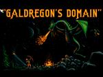 Galdregon's Domain
