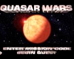 Quasar Wars