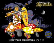 Quest Of Agravain, The