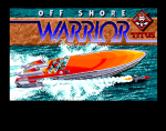 Off Shore Warrior