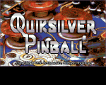 Quiksilver Pinball