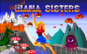 Great Giana Sisters, The
