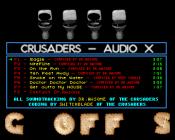 Audio-X