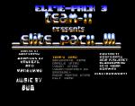 Elite Pack 3