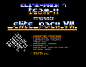 Elite Pack 7