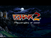 Ishar 2: Messengers of Doom