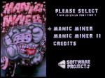 Manic Miner 2