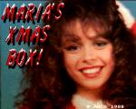 Maria's Xmas Box