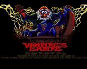 Vampire's Empire
