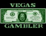 Vegas Gambler