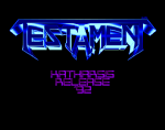 Testament [demo]