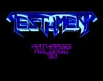 Testament [demo]
