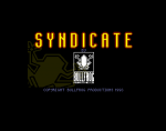 Syndicate [CD32]