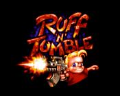 Ruff 'n' Tumble