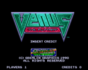 Venus: The Flytrap