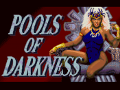 Pools of Darkness