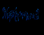 Nightmasterpiece