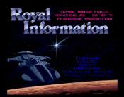 Royal Information 2