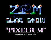 Pixelium