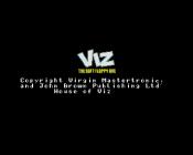 Viz: The Computer Game
