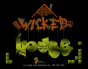 Wicked House