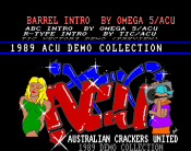 1989 ACU Demo Collection