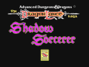 Shadow Sorcerer
