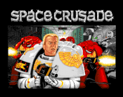Space Crusade: The Voyage Beyond