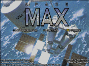 Space M.A.X.
